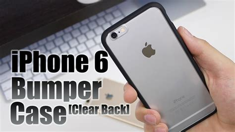 Iphone 6 6s Power 7000mah Casing Cover Bumper Backcase Kuat Pc iphone 6 6s bumper with clear back