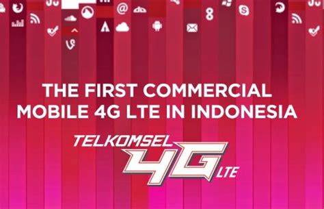 nama bug 4g telkomsel adalah harga tarif 4g lte telkomsel xl indosat ooredoo dan