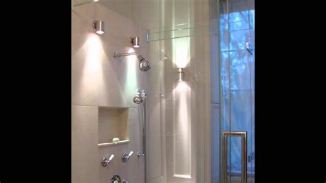 bathroom shower lights bathroom lighting design bathroom lighting design ideas