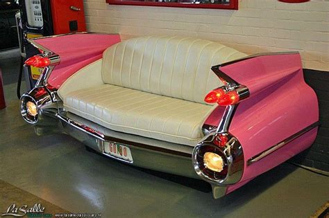 59 Cadillac Sofa Home Everydayentropy Com