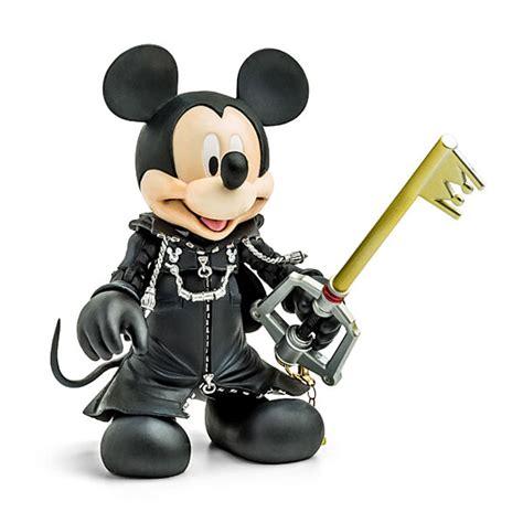 M Mickey kingdom hearts figures s m mickey technabob