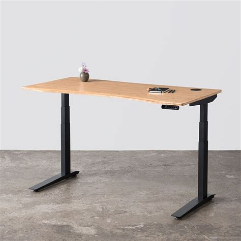 Modern Standing Desk Modern Standing Desk Designs And Extensions For Homes And Offices