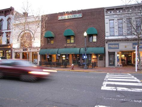 downtown red bank new jersey red bank mcloone grabs downtown spot red bank green