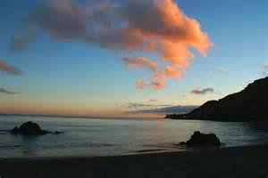 file praia dos trinta reis ao cair da noite vila franca do campo ilha de s o miguel a ores