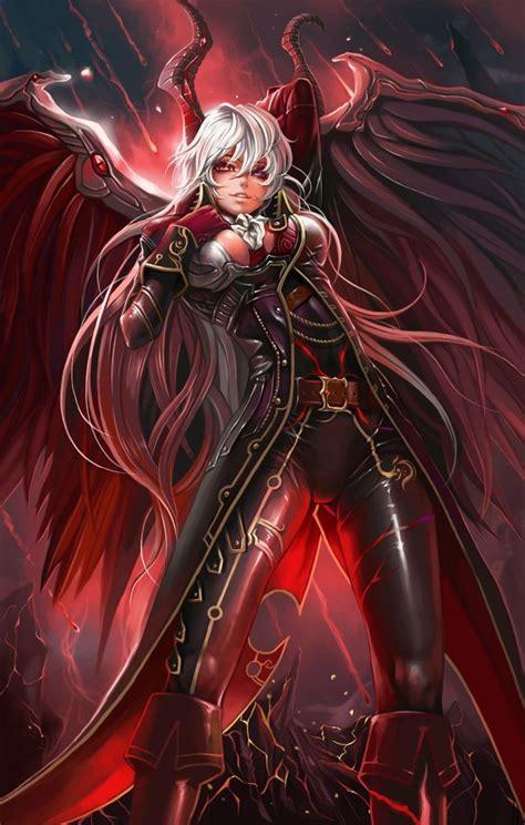 anime demon 55 best demon s reach images on pinterest character