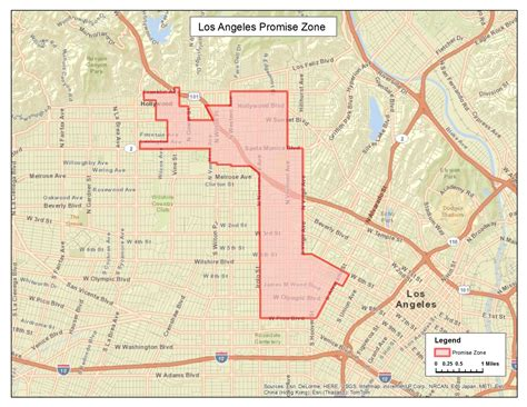 los angeles housing department coalition submits application for south l a promise zone designation mynewsla com