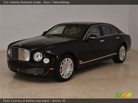bentley sedan interior onyx 2011 bentley mulsanne sedan twine beluga interior