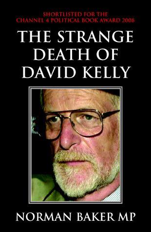 the strange death of the strange death of david kelly chasing nugan hand