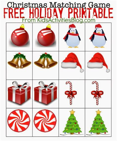 printable christmas games free free christmas printables learning resources for