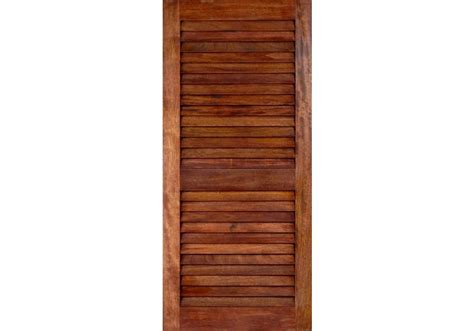 Solid Wood Louvered Doors Interior by Louverma Mahogany Louver Doors 1 3 8 Quot Interior Solid