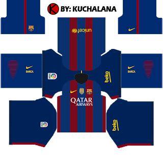 dream league soccer kits barcalona dream league soccer barcelona kits logo 2017 18 kits