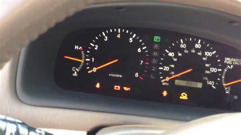1997 lexus es300 review 1997 lexus es300 review walk around start up rev test