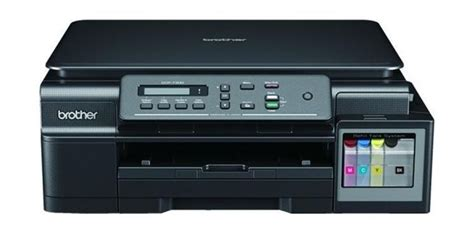 Printer 3 In 1 dcpt500w multi function 3 in 1 wireless networking