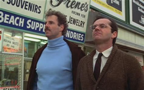ellen burstyn jack nicholson bruce dern and jack nicholson in the king of marvin