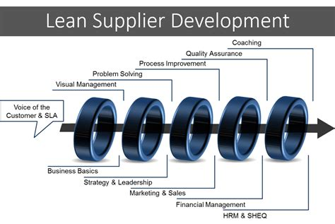 Supplier Realpict Zizi Top By Enter lean supplier development