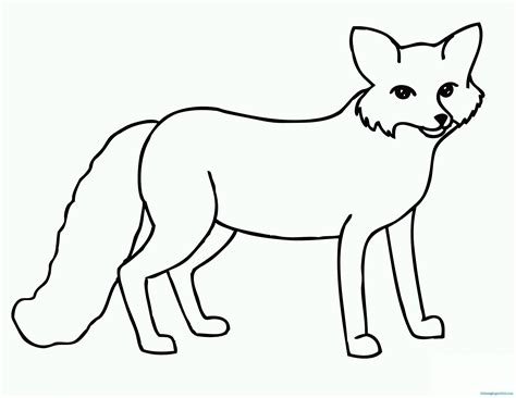 fox coloring free transformer coloring pages fox coloring pages for