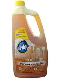 Pledge Wood Floor Cleaner Pledge Concentrated Wood Floor Cleaner 32 Oz 046500720130 Toolfanatic