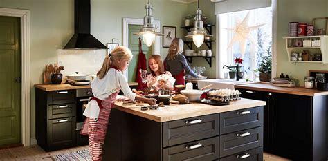 cocinas con isla ikea curso iluminar correctamente la cocina ikea