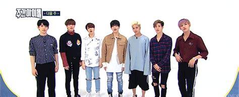 got7 weekly idol got7 on weekly idol k pop amino