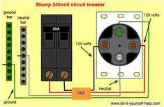 Wiring Diagram 50 Amp Rv Plug Wiring Diagram Figure Who