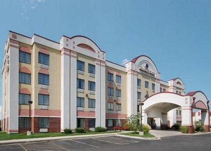Comfort Suites Springfield Oh by Comfort Suites Springfield Springfield Deals See Hotel