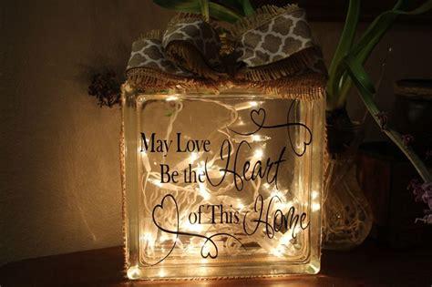decorative glass blocks with lights 295 nejlepš 237 ch obr 225 zků na pinterestu na t 233 ma debdebs