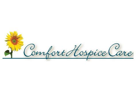 comfort hospice care hospice care in nye county nv