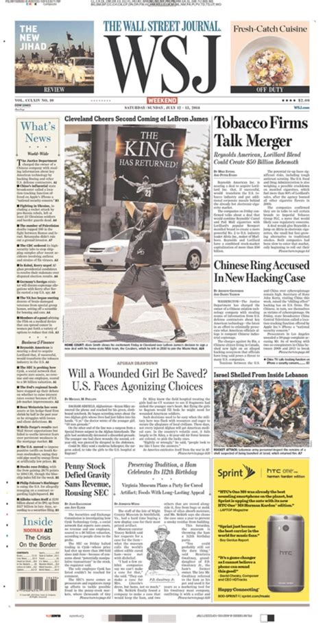miami herald sports section newspaper front pages get blown out for lebron s return to
