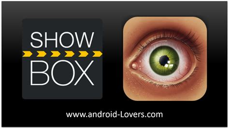 install showbox android image gallery shoebox android app