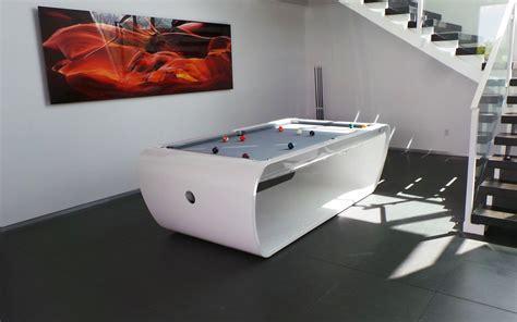 blacklight pool table the blacklight design table billard toulet
