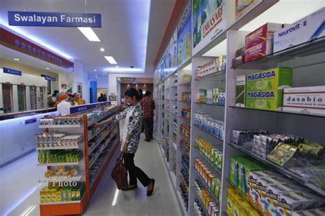 Timbangan Di Kimia Farma Kimia Farma Gabungkan Apotek Dan Klinik Soloraya 187 Harian