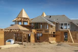 How To Build A House by How Much Does It Cost To Build A House The Housing Forum