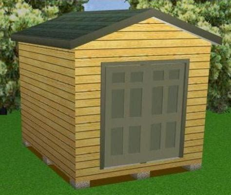 Utility Sheds Plans by Utility Sheds Plans The Way To Build A Storage Shed