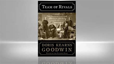 Suzanne Goodwin Paperback team of rivals audiobook by doris kearns goodwin suzanne toren official publisher page