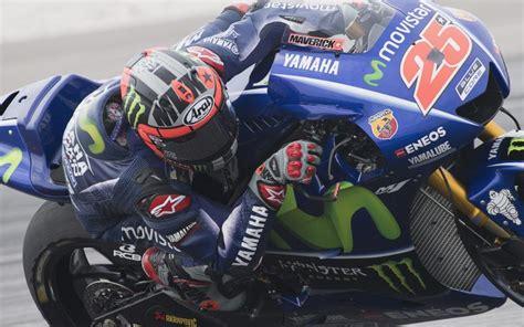 Hodie Motogp Yamaha Mvk25 motogp in australia vinales primo una quot bega quot per valentino 12esimo