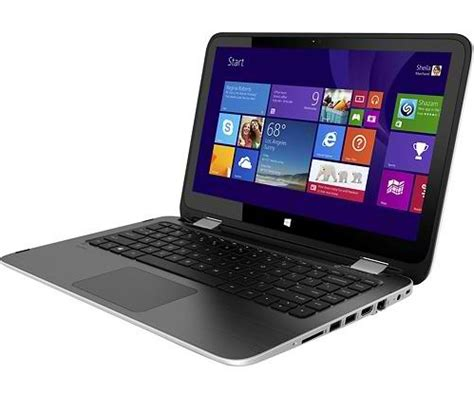 "hp pavilion x360 13 a012dx 13.3"" 2 in 1 laptop with intel"
