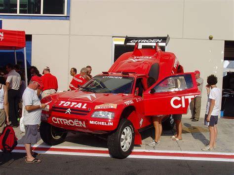 Citroen Rally by Citro 235 N Zx Rallye Raid Wikip 233 Dia