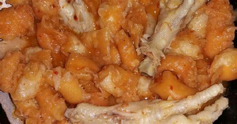 resep seblak siomay enak  sederhana cookpad