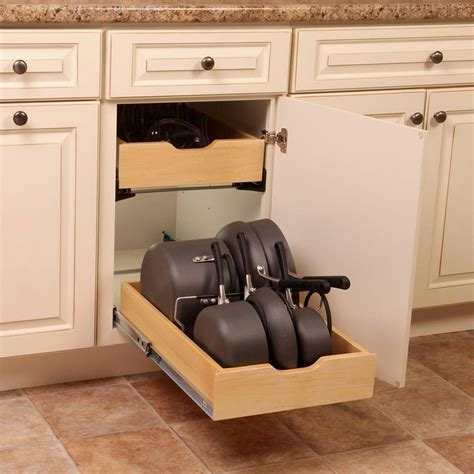 best kitchen cabinet organizers best of kitchen cabinet organizers for pots and pans gl