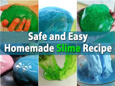 the slime book all you need to to make the slime books 17 best images about preschool slime recipes ret on