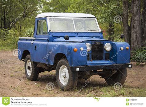 old land rover models land rover old model 4wd vehicle zimbabwe hwange