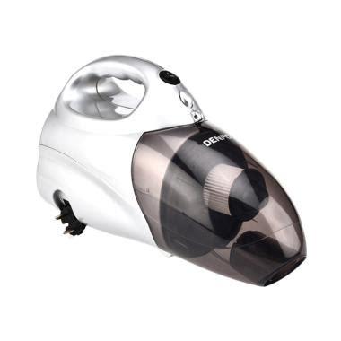 Vacuum Cleaner Denpoo Vc 0012 jual denpoo vc 0015 vacuum cleaner di aneka baru blibli