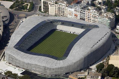 Calendrier Arena 92 Stade Fran 195 167 Ais Le Nouveau Jean Bouin Fait Recette