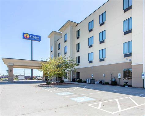 Comfort Suites Kentucky by Comfort Inn Suites In Madisonville Ky 270 825 3
