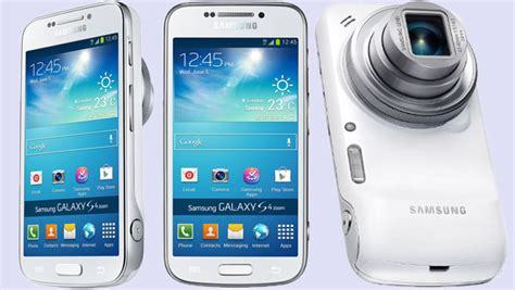 Harga Samsung K Zoom C115 samsung galaxy s4 zoom arriva l on ufficiale