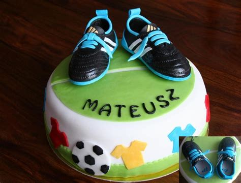 football shoe cake soccer shoes cakecentral