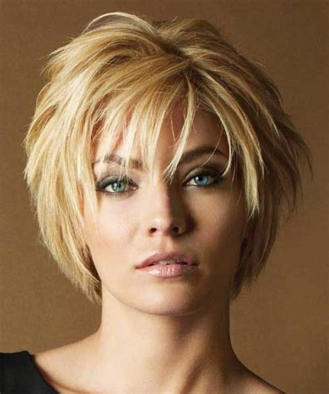 short hair pictures rectangle face short hair square face hair style and color for woman