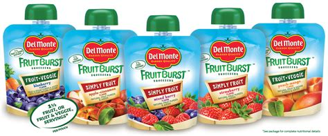 Walmart Gift Card For Less - treat yourself with del monte fruit burst squeezers 50 walmart gift card giveaway