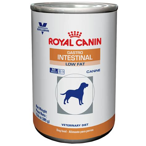 royal canin gastrointestinal low food royal canin canine gastrointestinal low can 24 13 6 oz