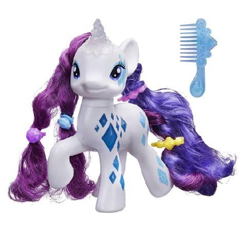 My Pony Asli Hasbro my pony rarity licorne magique de hasbro